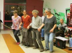 Bal folk chants à danser 30/01/2016